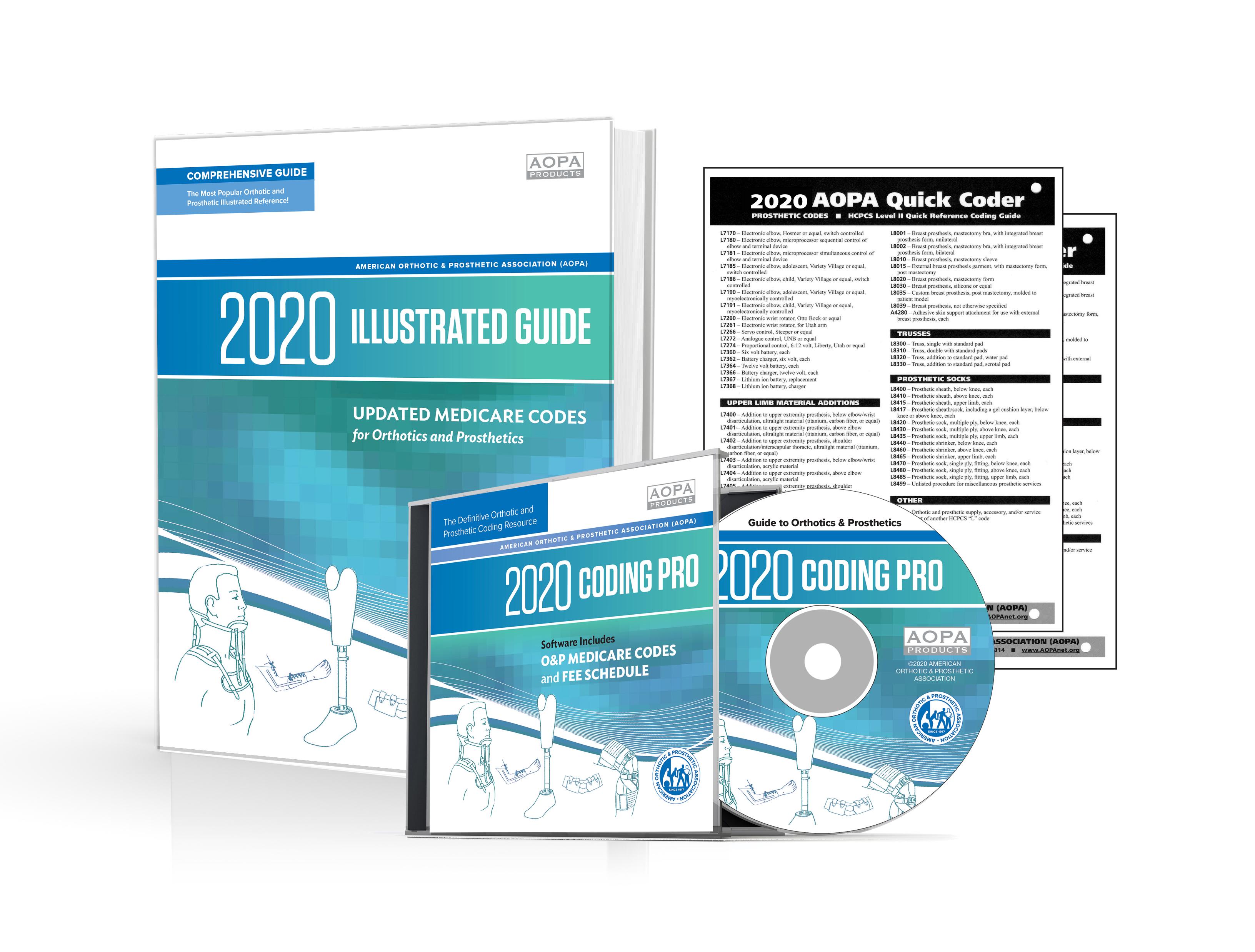 2020 Coding Suite- Non-Member