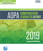 2019 Compensation Report- NonMember